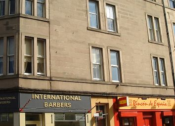 Thumbnail 3 bedroom flat to rent in Dalry Road, Dalry, Edinburgh