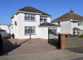 Thumbnail 3 bed detached house for sale in Killan Road, Dunvant, Swansea
