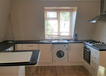 Thumbnail 3 bed flat to rent in Waverly Road, Enfield