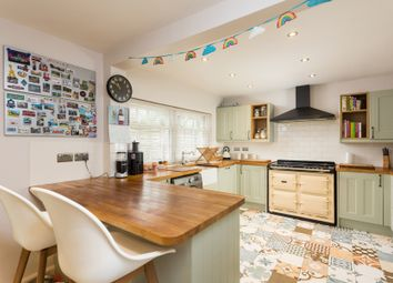 Thumbnail 4 bed cottage for sale in Main Street, Sutton-On-The-Forest, York