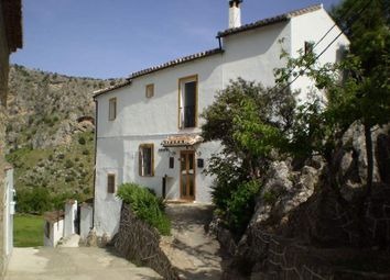 Thumbnail 3 bed property for sale in Montejaque, Malaga, Spain