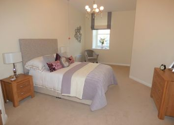 Thumbnail 1 bed flat for sale in Greaves Road, Lancaster