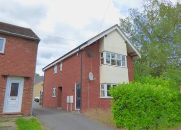 Thumbnail 2 bed maisonette for sale in St. Georges Road, Bletchley, Milton Keynes, Bucks