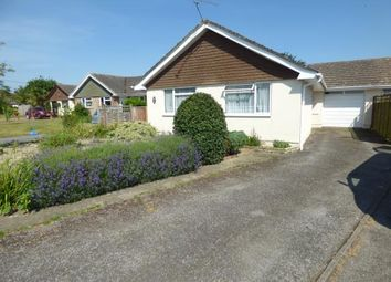 Thumbnail 3 bed bungalow for sale in New Road, Ringwood