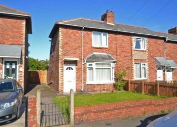 Thumbnail 2 bed terraced house to rent in Heaton Terrace, North Shields