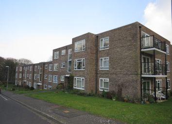 Thumbnail 3 bed flat for sale in Nottington Court, Nottington, Weymouth
