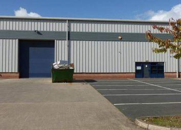 Thumbnail Light industrial to let in Laches Close, Four Ashes, Wolverhampton