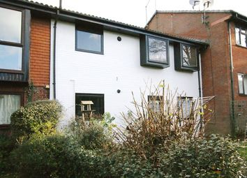 Thumbnail 1 bed flat for sale in Henbury View Road, Corfe Mullen, Wimborne