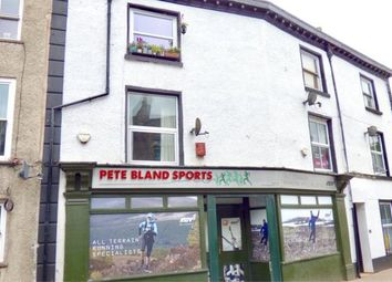 Thumbnail 1 bed flat for sale in Flat 3, Kirkland, Kendal, Cumbria