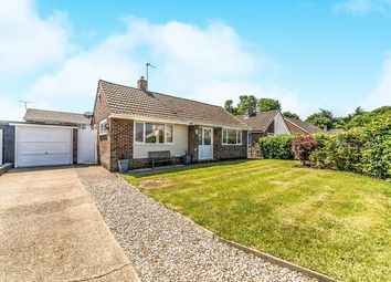 Thumbnail 2 bed bungalow for sale in Courtland Avenue, Whitfield, Dover