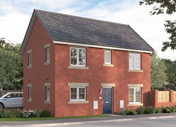 """Thumbnail 3 bed detached house for sale in """"The Stourbridge Detached"""" at Browney Lane, Browney, Durham"""
