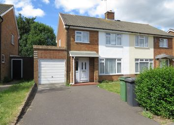 Thumbnail 3 bed property to rent in St. Peters Road, Basingstoke