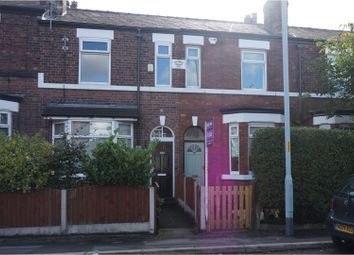Thumbnail 3 bedroom terraced house for sale in Didsbury Road, Heaton Mersey
