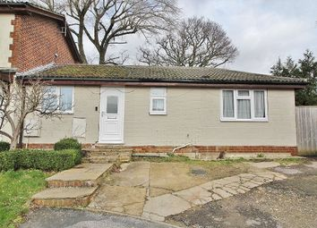 2 bed terraced bungalow for sale in Barn Fold, Waterlooville PO7