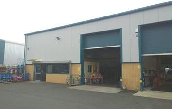 Thumbnail Light industrial to let in Unit 4, Rugby Business Park, Rugby Street, Hull, East Yorkshire