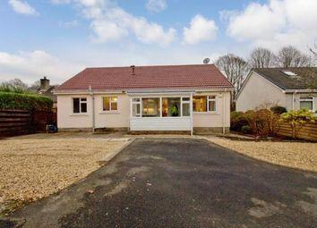 Thumbnail 3 bed bungalow for sale in Grant Court, Bridgend, Callander, Stirlingshire