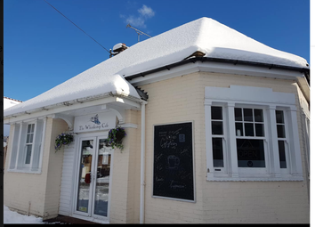 Thumbnail Restaurant/cafe for sale in Station Approach, Farningham Road, Crowborough