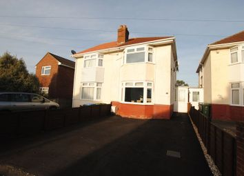 Thumbnail 2 bed semi-detached house for sale in High Firs Road, Southampton