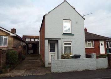 Thumbnail 2 bed detached house for sale in Ash Road, Newport