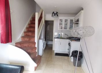 Thumbnail 3 bed flat to rent in Long Lane, Uxbridge