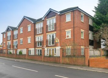 Thumbnail 2 bed flat for sale in Vesper Road, Leeds