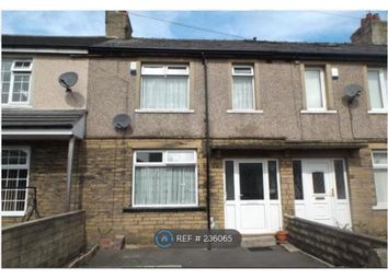 Thumbnail 3 bed terraced house to rent in Poplar Rd, Bradford