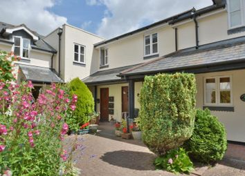 Thumbnail Flat to rent in Lodge Drive, Weyhill, Andover
