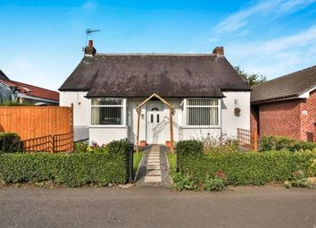 Thumbnail 3 bed bungalow for sale in King George Road, Newcastle Upon Tyne, Tyne And Wear