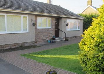 Thumbnail 3 bed bungalow for sale in Main Street, North Sunderland, Seahouses, Northumberland