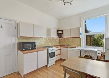 Thumbnail 1 bed flat to rent in Leicester Road, London