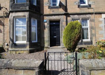 Thumbnail 3 bed flat for sale in Balsusney Road, Kirkcaldy, Fife