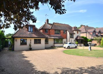 6 bed detached house for sale in Boughton Hall Avenue, Send, Woking GU23