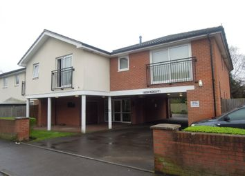 Thumbnail 1 bed flat for sale in Mansell Road East, Southampton