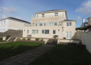 Thumbnail 1 bed flat for sale in Grafton Road, Torquay