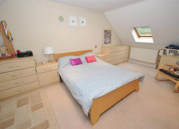 Thumbnail 2 bed flat to rent in Wakerleys Court, Quorn, Loughborough