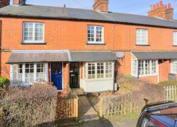 Thumbnail 2 bed terraced house for sale in Upper Culver Road, St. Albans, Hertfordshire