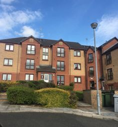 Thumbnail 2 bed flat to rent in Knightswood Court, Anniesland, Glasgow