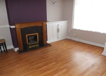 Thumbnail 2 bed property to rent in Frederick Street, Blackpool