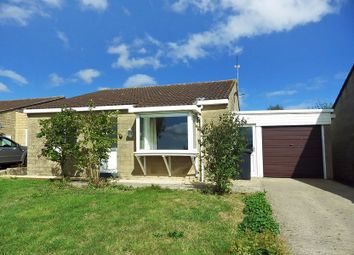 Thumbnail 3 bed detached bungalow to rent in Edgehill, Swindon, Wiltshire