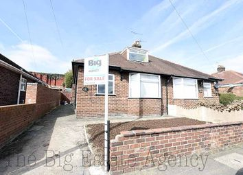 Thumbnail 3 bed bungalow for sale in Chester Close, Deeside