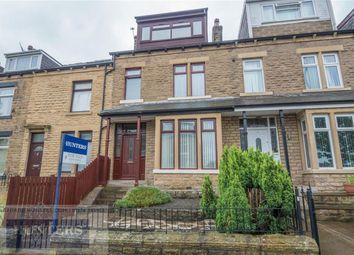 Thumbnail 6 bed terraced house for sale in Parkside Road, Bradford