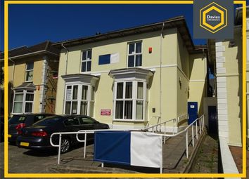 Thumbnail Commercial property to let in Office 1 Ground Floor, 4 Queen Victoria Road, Llanelli, Carmarthenshire
