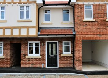 Thumbnail 2 bed terraced house for sale in Bath Road, Padworth, Reading, Berkshire