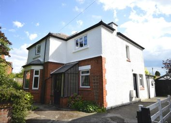 Thumbnail 4 bed detached house for sale in Edward Street, Oswestry