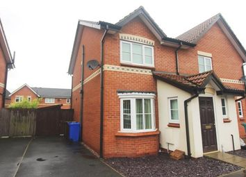 3 bed semi-detached house for sale in Beaford Road, Wythenshawe, Manchester, Greater Manchester M22