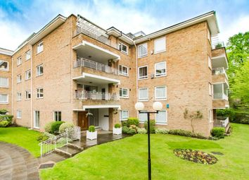 Thumbnail 2 bed flat for sale in Sunset Avenue, Woodford Green