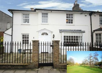 4 bed property for sale in High Street, Hadley Green, Barnet, Hertfordshire EN5