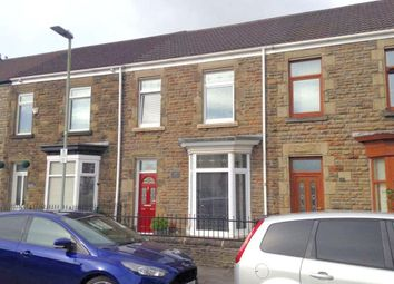 3 Bedrooms Terraced house for sale in Manor Road, Manselton, Swansea SA5