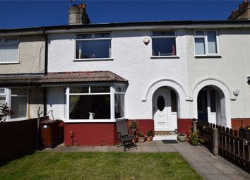 Thumbnail 3 bed terraced house for sale in Agnes Road, Tranmere, Merseyside