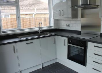 Thumbnail 2 bed semi-detached bungalow for sale in Orchard Close, Coxheath, Maidstone, Kent
